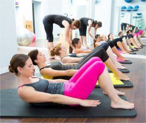 corso pilates bolzano