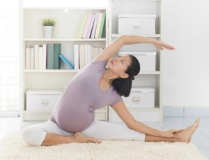 yoga-per-gestanti