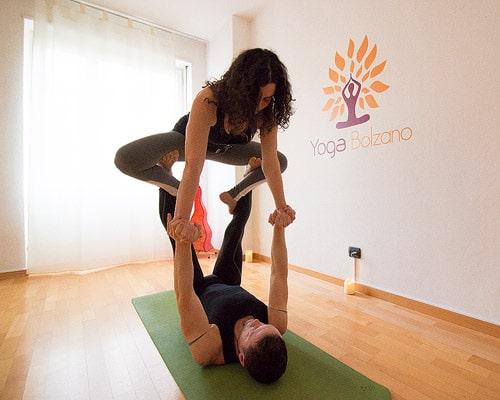 sequenza yoga difficile