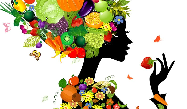 Alimentazione Yoga: spunti di riflessione