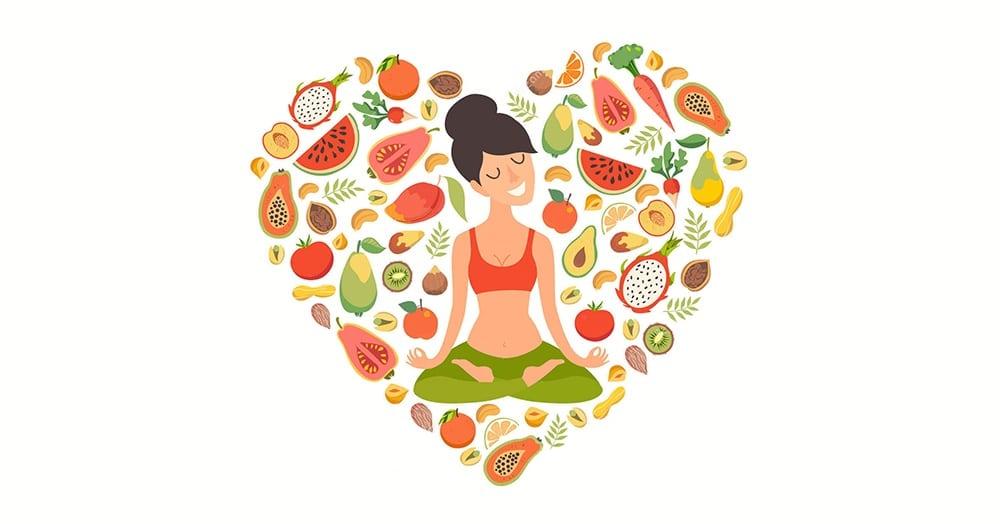 Yoga-e-alimentazione