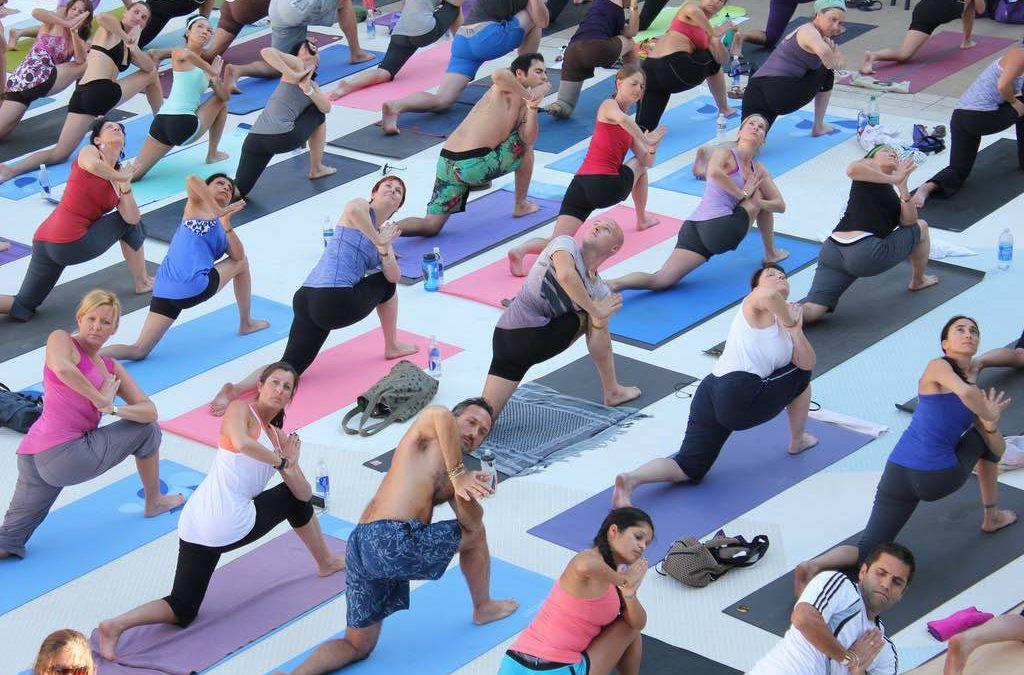 associazioni Yoga