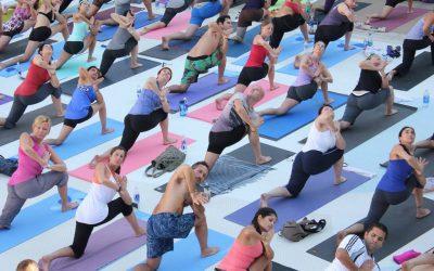 Associazioni Yoga che fine faranno? Il CONI le esclude?