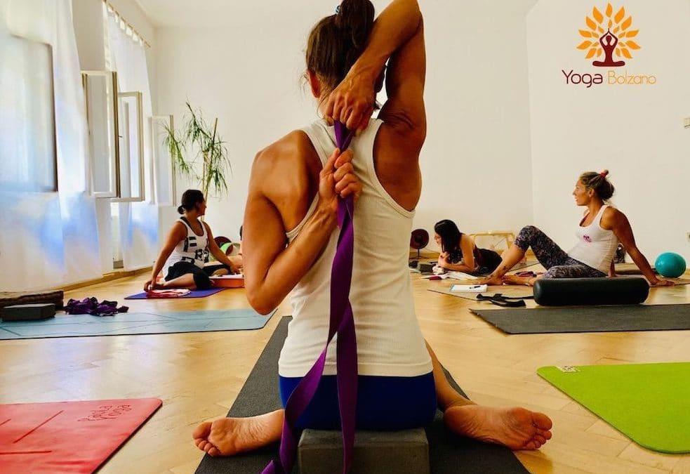 Yoga posturale: ecco 3 esercizi per migliorare la tua postura con lo Yoga!