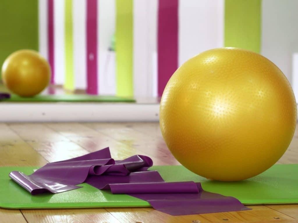 diventare insegnante di pilates