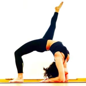 Tanchis Marcella Yoga Bolzano